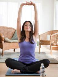 Fitness yoga za mršavljenje