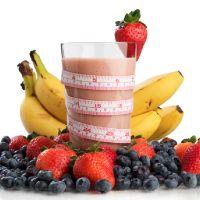 фитнес питание для похудения меню