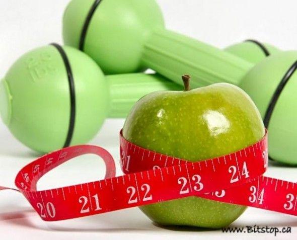 Фитнес: правильное питание и диета