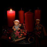 Гадание под рождество на желание