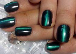 гель-лак дизайн ногтей 2016