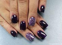 гель-лак дизайн ногтей 2016 5
