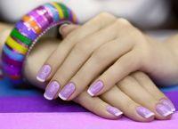 гель-лак дизайн ногтей 2016 8