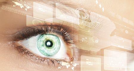 Глаз как алмаз: восстанавливаем зрение с помощью зарядки
