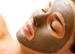 глина для лица по типам кожи