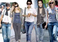 Городской стиль одежды 2