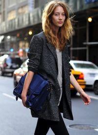 Городской стиль одежды 5