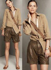Городской стиль одежды 7