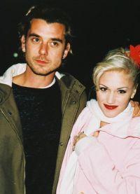Гвен Стефани и Гэвин Россдейл встречались с 1996 года