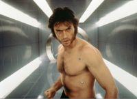 Таким Джекман был в первом фильме «Люди Икс»