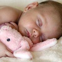 hladan znoj na dijete