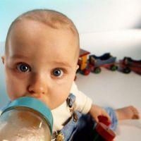 Dijete baca u hladnom znoju