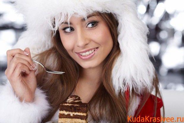 Худеть зимой вполне реально с правильной диетой