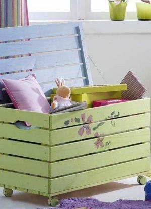 Идеи для детской комнаты своими руками2