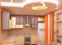 Идеи для интерьера кухни13