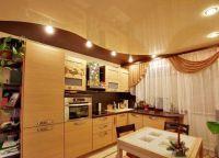 Идеи для интерьера кухни14
