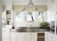 Идеи для интерьера кухни6