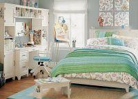 Идеи для комнаты девочки подростка2
