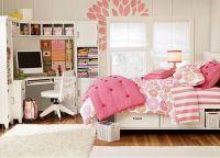 Идеи для комнаты девочки подростка5