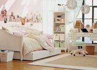 Идеи для комнаты девочки подростка6