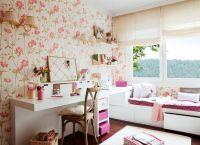 Идеи для комнаты девочки подростка7