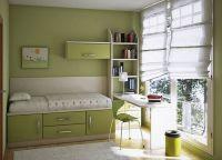Идеи для комнаты девочки подростка9