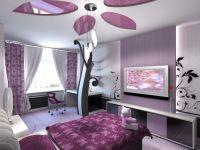 Идеи для комнаты подростка11