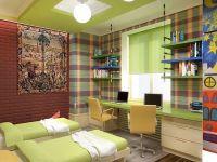 Идеи для комнаты подростка9