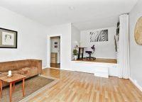Идеи для однокомнатной квартиры12