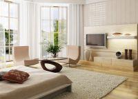 Идеи для однокомнатной квартиры4
