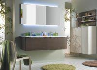 Идеи для ванной комнаты 3