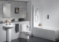 Идеи для ванной комнаты 10