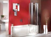 Идеи для ванной комнаты 12