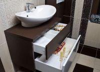 Идеи для ванной комнаты 14