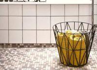 Идеи для ванной комнаты 16