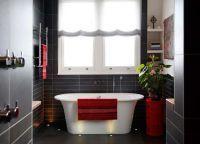 Идеи для ванной комнаты 17