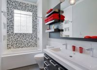 Идеи для ванной комнаты 18