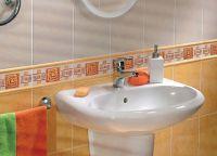 Идеи для ванной комнаты 21