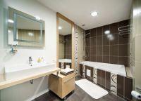 Идеи для ванной комнаты 1