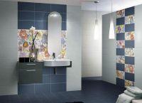 Идеи для ванной комнаты 22