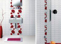 Идеи для ванной комнаты 23