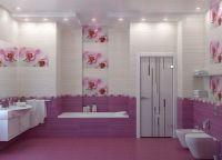 Идеи для ванной комнаты 24