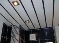 Идеи для ванной комнаты 32