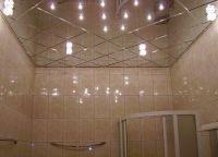 Идеи для ванной комнаты 33