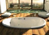 Идеи для ванной комнаты 5