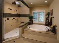 Идеи для ванной комнаты 6
