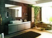 Идеи для ванной комнаты 7