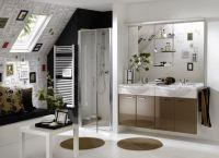 Идеи для ванной комнаты 8