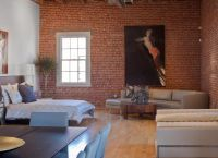 Идеи интерьера для маленьких квартир2