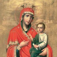 Икона «скоропослушница» – значение, в чем помогает?